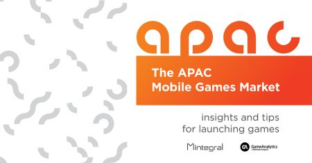 The APAC Mobile Games Market: Insights and Tips for Launching Games