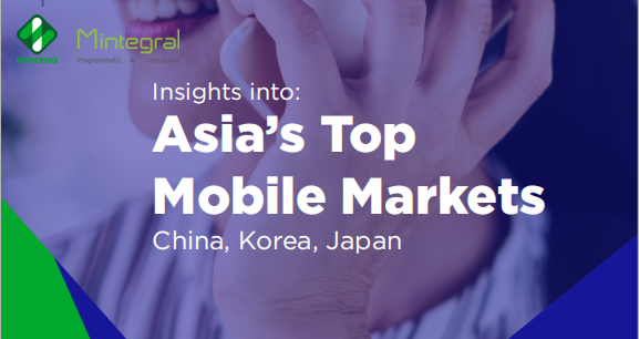 Free Report: Insights into Asia's top mobile markets