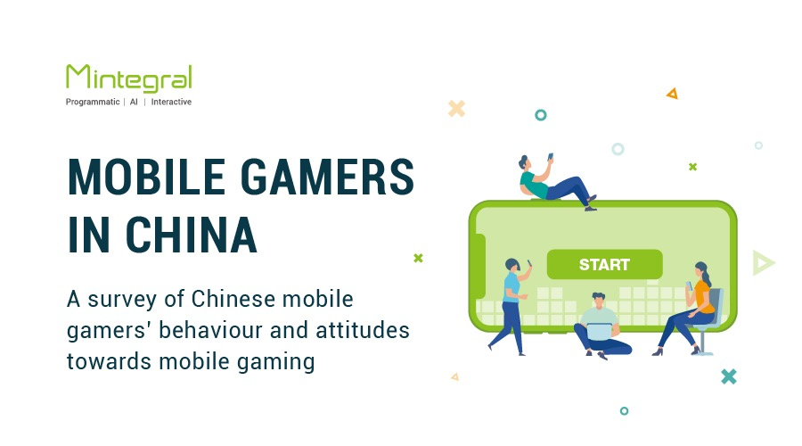 a survey of Chinese mobile gamers' behaviour and attitudes towards mobile gaming