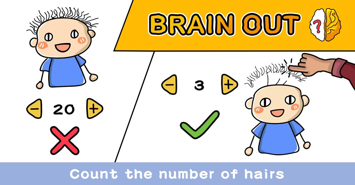 Những thông tin về game Brain out cho mọi người tham khảo