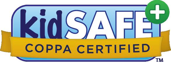 KidSAFE COPPA certified, Mintegral